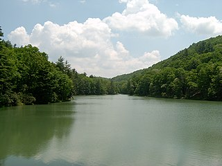 Watoga State Park State park in Pocahontas County, West Virginia, USA