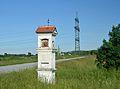 Wayside shrine, Franzhausen 156-1 02.jpg