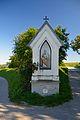 Wayside shrine between Franzhausen and Nußdorf ob der Traisen.jpg