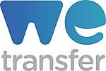 Logo WeTransfer (Wikimedia)
