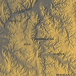 Weaubleau Structure shaded relief.jpg