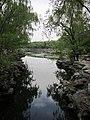 Weiming Lake, Peking University, 2011042214.jpg