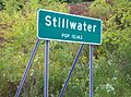 Welcome to Stillwater, Minnesota (2005 sign).jpg