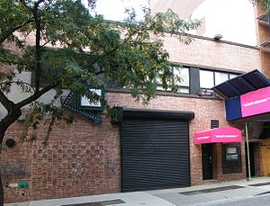 Wendy Williams - AMV 53rd Street Studio where the show was produced from Season 1–3