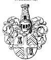 Werentskiold or Werenschiold coat of arms.jpg