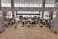 West entrance lobby of Liuzhou Railway Station (20190421115732).jpg
