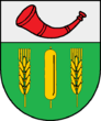 Coat of arms of Westerhorn