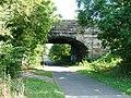 Westgate overbridge, Morecambe - geograph.org.uk - 47490.jpg