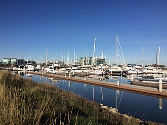 Westpoint Harbor - Image: Westpoint Harbor 05