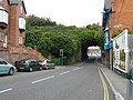 Weymouth - Railway Tunnel - geograph.org.uk - 1006664.jpg