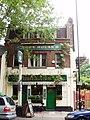 Whelans, Surrey Quays, SE16 (2844315554).jpg