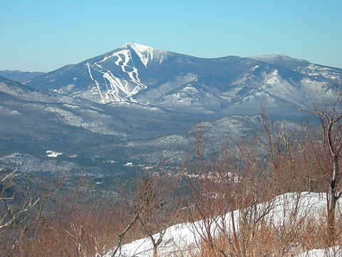 Whiteface Resort And Spa