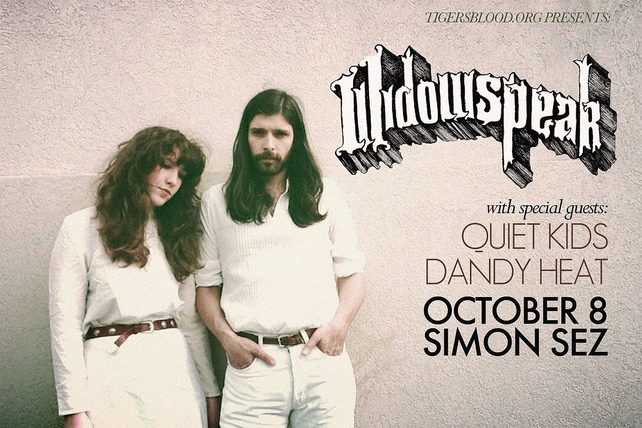 File:Widowspeak, Quiet Kids, & Dandy Heat Live Simon Sez.jpg - Wikipedia