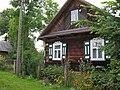 Wiejska architektura wsi Soce.jpg