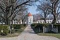 Wien Feuerhalle Simmering Urnenfriedhof Turm.jpg