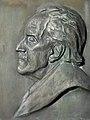Wiener Zentralfriedhof - Gruppe 15 E - Josef Labor - 2 - Detail von Georg Ehrlich.jpg
