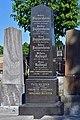Wiener Zentralfriedhof - evangelische Abteilung - Gustav Pappenheim.jpg