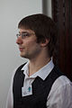 WikiConference UK 2012 - Richard Symonds 2.jpg