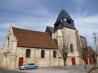 La Neuville-Roy Commune in Hauts-de-France, France