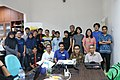 WikiLatih 1.0 (Wikipedia writing training session for beginner), Jakarta; September 2016 (10).jpg