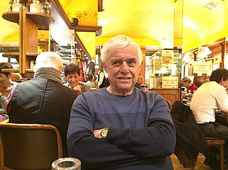 Oded Regev - Image: Wiki Oded