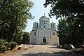 Wiki Šumadija XI Church of St. George in Topola 163.jpg