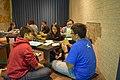 Wikimedia Taiwan Education Program workshop 3.jpg