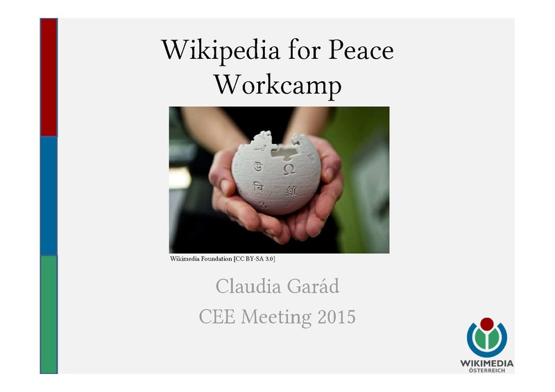 File:Wikipedia for Peace-Workcamp Austria 2015.pdf