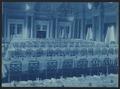 Willard hotel ballroom arranged for banquet.tif