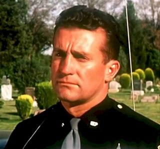 William Boyett American actor