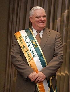 William F. Keller