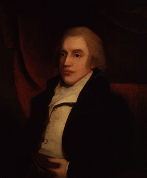 William Gifford - William Gifford, by John Hoppner (died 1810)