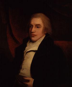 William Gifford - William Gifford, by John Hoppner (died 1810)