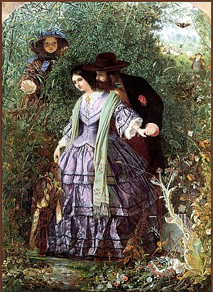 """William Henry Fisk - """"The Secret"""" by Fisk"""
