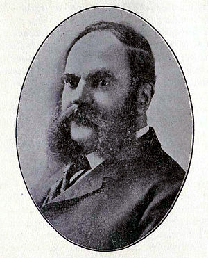 William Robinson (inventor) - Image: William Robinson (1840 1921)