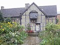 William Shakespeare's Birthplace.jpg