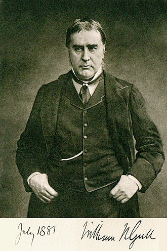 Jack the Ripper: The Final Solution - Sir William Gull was a notable physician who retired through ill health in 1887.