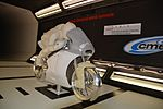 Wind tunnel model of a Moto2 at scale 1to2.jpg