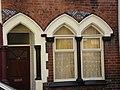 Window detail in Pyenest Street, Snow Hill, Hanley - geograph.org.uk - 345896.jpg