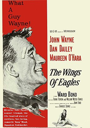 Description de l'image Wings of Eagles 1957.jpg.