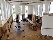 bibliothek witten
