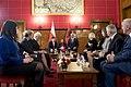 Wizyta premier Beaty Szydło w Albanii (31494583696).jpg