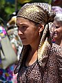 Woman in Bazaar - Shakhrisabz - Uzbekistan - 01 (7494295544).jpg