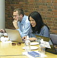 Women at Princeton edit-a-thon 02.JPG