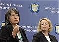 Women in Finance Symposium, 03-29-2010 (4473055007).jpg