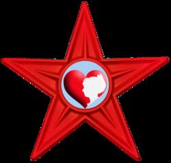 Template:The Women in Red Barnstar - Wikipedia