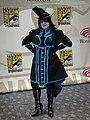 WonderCon 2011 Masquerade - Marquise Spinarette (5594076825).jpg