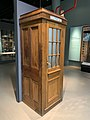 Wooden Telephone booth, photo 1.JPG