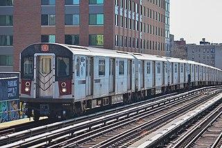 4 (New York City Subway service) New York City Subway service