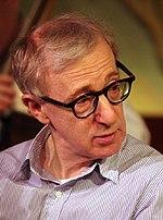 Woody Allen in 2006.